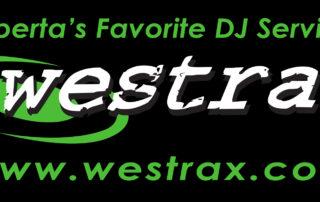 westrax logo dark