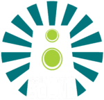 Split Circuit Sound Logo
